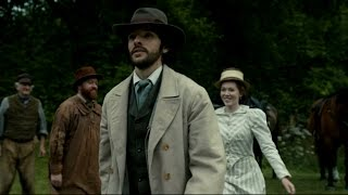 The Living and the Dead: Trailer - BBC One