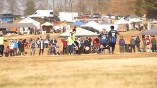 NC Hmong New Years Sports Highlights
