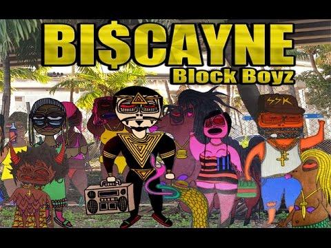 Biscayne Block Boyz - Otto Von Schirach