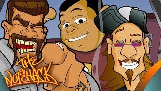 The Nutshack S1E3: Jeepney Episode