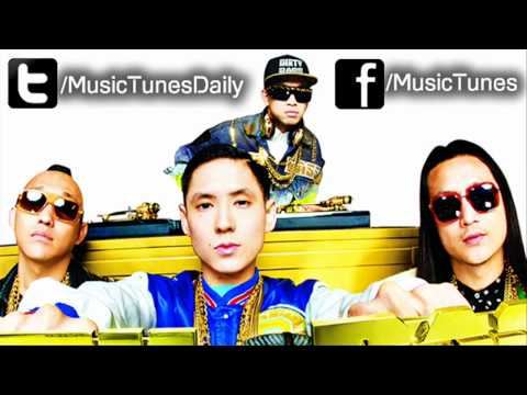 Far East Movement - Flossy