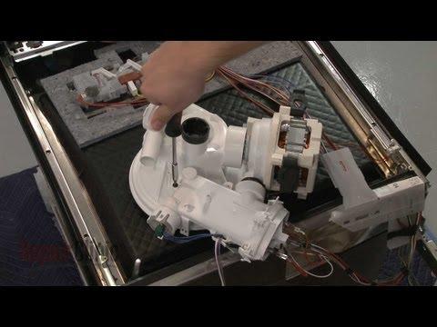Dishwasher Heating Element Replacement – Bosch Dishwasher Repair (Part #480317)