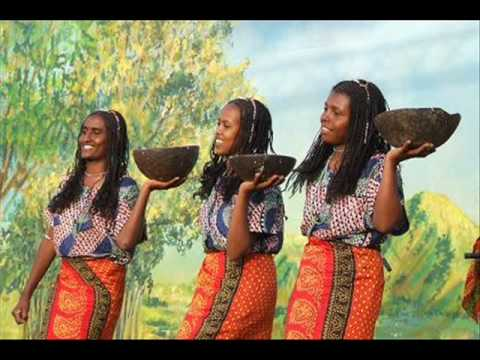 Eritrean Tigre Music video