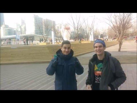 MattExcursion South Korea - North Korea DMZ Tour