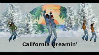 California Dreamin' - SLDC—Holiday Dreams