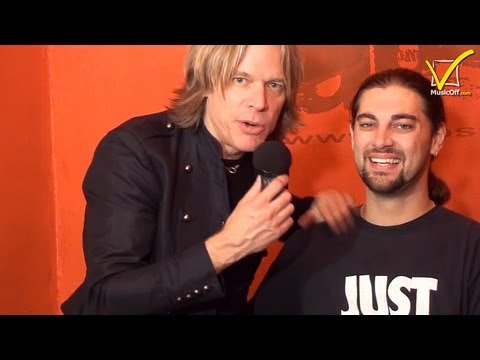 Andy Timmons & Ciro Manna | Interview