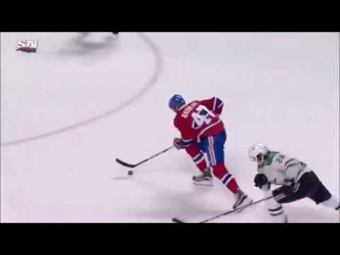 Радулов прервал свою 9-матчевую безголевую серию