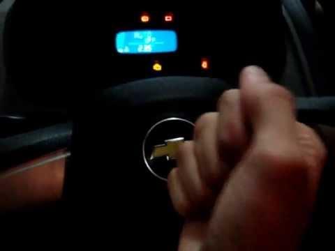 Chevrolet Agile Interior & Exterior