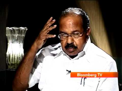 Big Story Exclusive: Veerappa Moily On Power Shortage, Gas Availability,