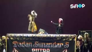 download lagu Wayang Golek - Cepot Kembar Part 7  Putra gratis