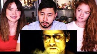 DEV D | Anurag Kashyap | Kalki Koechlin | Trailer Reaction w/ Yvette!