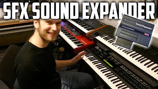 SFX Sound Expander: But why?