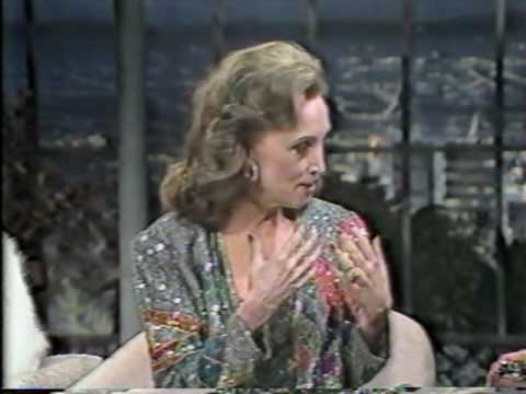 Tonight Show w. Sub host David Brenner and guest Helen Gurley Brown of Cosmopolitan Magazine Pt 1