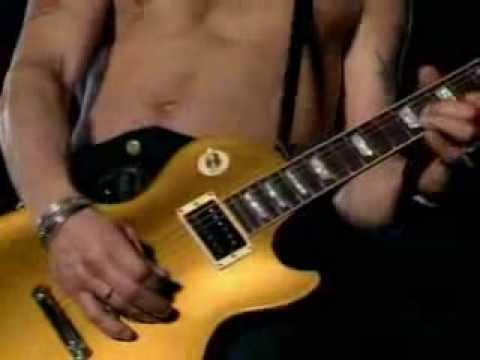 slash (saul hudson)The Goodfather  il Padrino.mp4