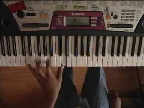 How to play Corazon de Niño (tutorial) 1/3 by JRMP