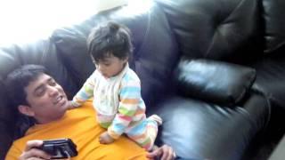 Naisha on Sheila ki Jawani Chipmunks version mov