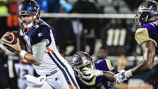 Atlanta Legends vs. Orlando Apollos | AAF Week 1 Game Highlights