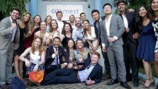 Highlights from Nigerian EITs & Teams - MEST & Interswitch Group