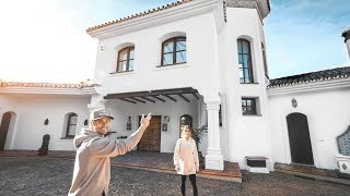 LETS CREATE OUR DREAM HOUSE! Renovation started in MARBELLA! (4K) | VLOG² 131