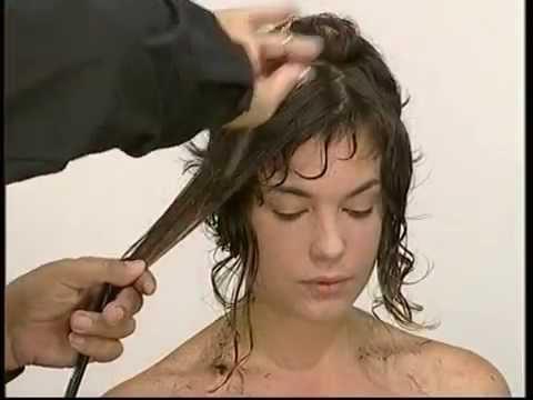 Womens haircuts medium length