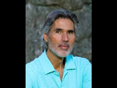 Death of Popular Health Author Andreas Moritz