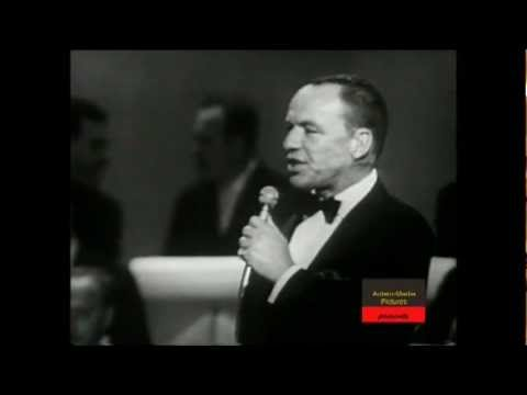 Frank Sinatra - Get Me To The Church On Time