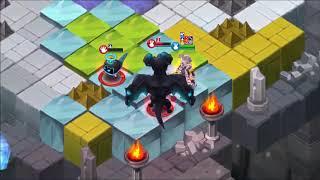 [Fantasy War Tactics] ToD Hell Guide - 115F November 2017