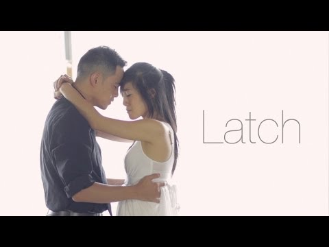 Latch (Dance Video) ft. Mike Fal