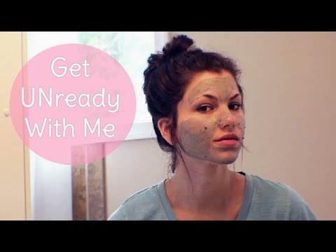 Get UNready With Me! My Current Night Time Routine