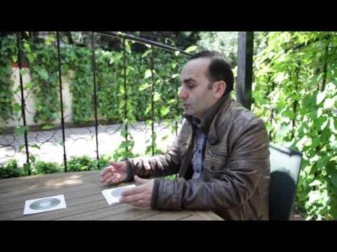 "Kısa Film ""Korsan CD 1""  Eğitim Filmi / Kamu Spotu"