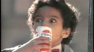 Watch Michael Jackson Pepsi Generation video