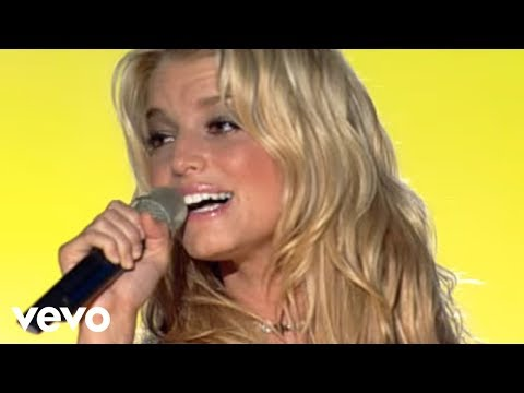 Jessica Simpson - Angels