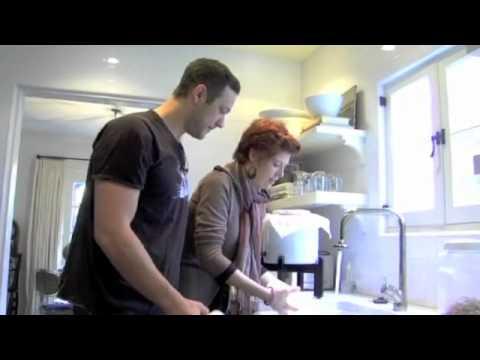 how to clean glass for kombucha