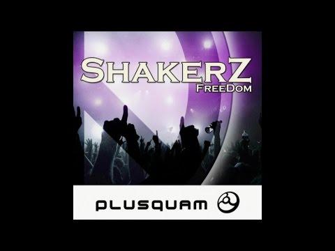 ShakerZ - XTC
