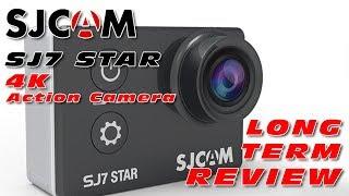 DutchRC - the SJcam SJ7 STAR - SJcam's Flagship camera - LONG term review