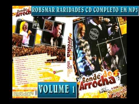 BONDE DO ARROCHA VOLUME 1 AO VIVO