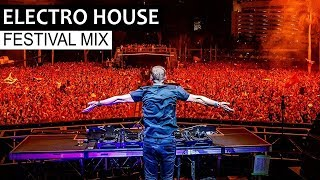 Best Electro House Festival Mix 2018 | EDM Party & Bigroom Music