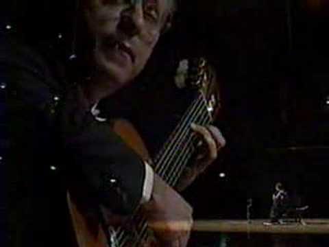 Recuerdos de la Alahambra - Pepe Romero