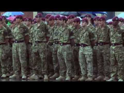 0 Regimental Stories