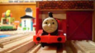 Trackmaster Thomas and Friends Episode 2-Duncan the Rude Engine Part 1