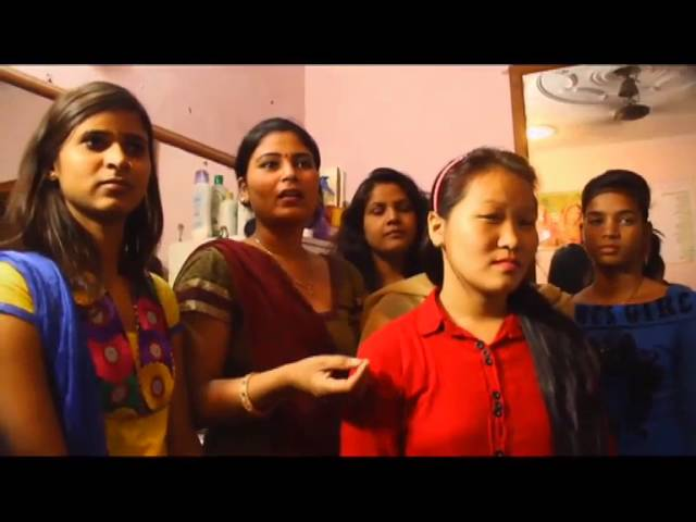 Watch how CBN Foundation helps Seema to become self dependent