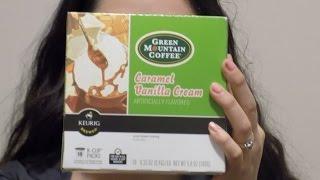 3 Reasons to Buy Green Mountain Coffee Roasters