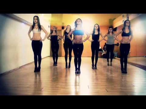Dance Go Go