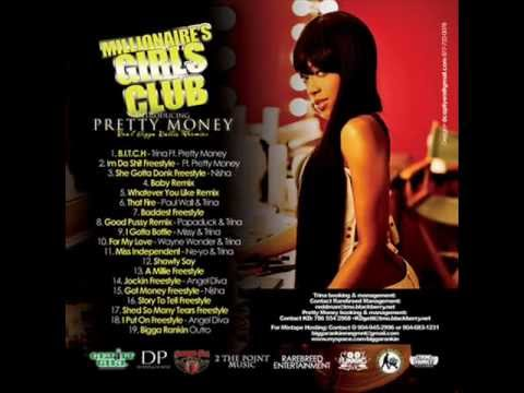 Trina-Good Pussy ft Papa Duck