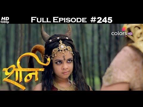 Shani - 13th October 2017 - शनि - Full Episode thumbnail