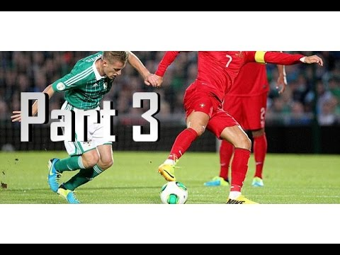Football Skills & Tricks 2013 | Part 3 | Hd | New video