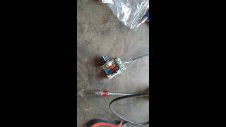 2000W 220V AC SCR Electric Voltage Regulator Motor Speed Controller