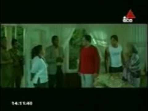 Rosa Kale - New Sinhala Film Part 10