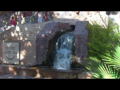 Rethymno Prefecture: Spili village / Χωριό Σπήλι (Νομός Ρεθύμνου)