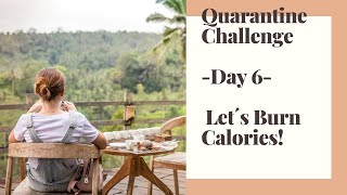 Stop Gaining Weight-Quarantine Week Challenge#Weight loss#Quarantine#Challenge#stay at home#secret